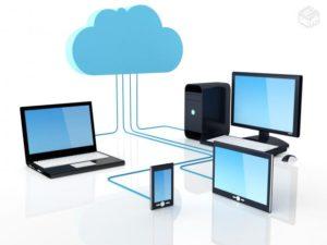 Produtos e Serviços de Informática