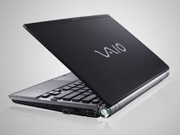 Notebook Sony