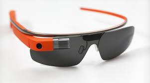 Óculos Google Glass