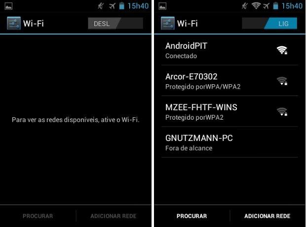 Rede-Wi-fi