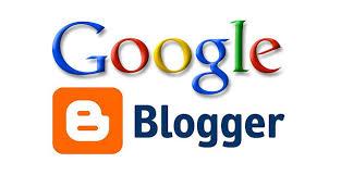 Serviços Google Blogger
