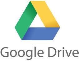Serviços-Google-Drive