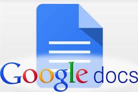 Serviços-Google-Googledocs