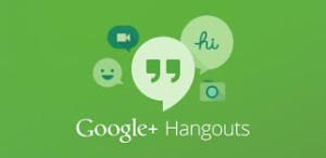 Serviços-Google-Hangouts