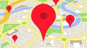 Serviços-Google-Maps