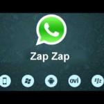 Aplicativo ZAP ZAP libera ligações