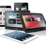 O que são tablets