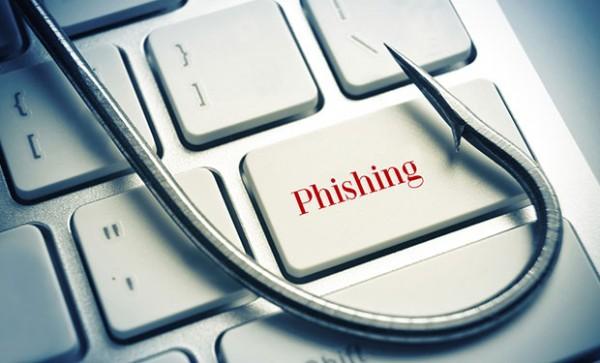 Ataque-Phishing