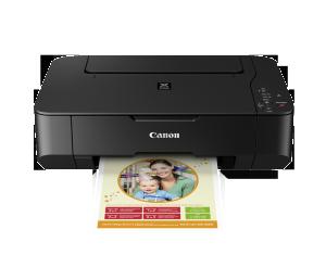 Impressora-Canon