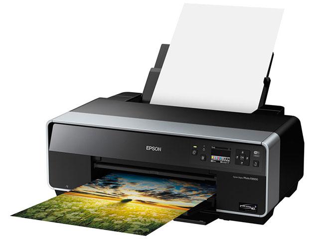 Impressora-Epson