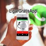 Aprenda como fazer ligações grátis no whatsapp