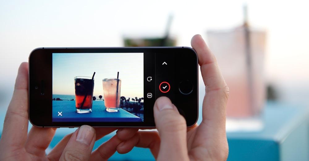 07 apps para Iphone
