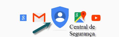 Central-Segurança-Google