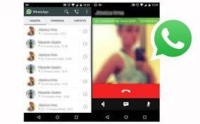 Ligações grátis no Whatsapp