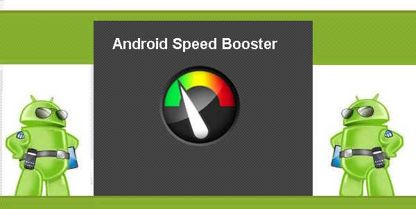 Android-speed-booster