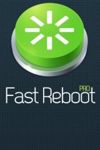 Fast-reboot