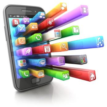 apps para smartphone