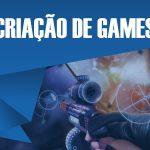 Curso de Criação de Games