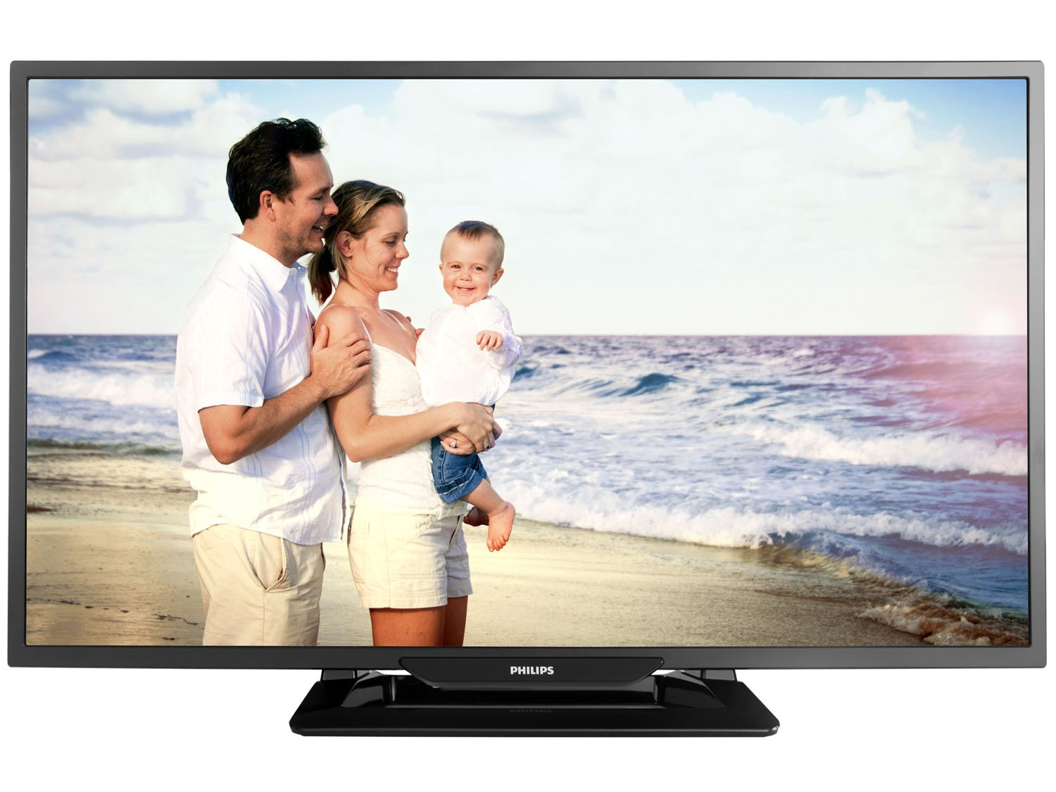 TV de LED Philips