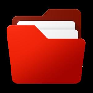 APP para gerenciar arquivos