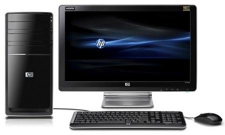 Desktop-HP