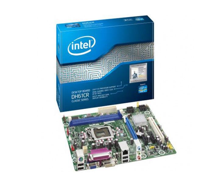 Placa-mãe Intel