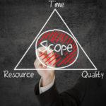 PMP o que é gerenciamento de escopo