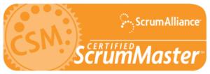 Certificado-Scrum Master
