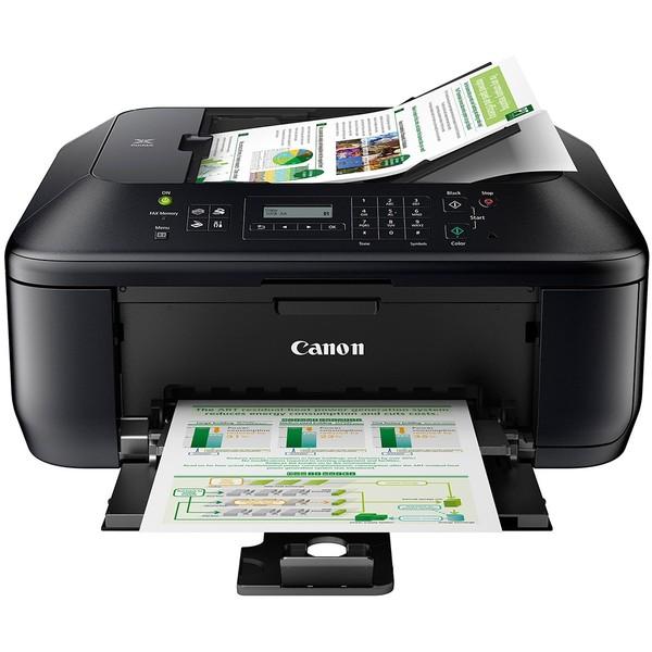 Impressora-Multifuncional-Canon