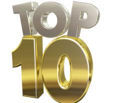 Certificações de TI TOP 10