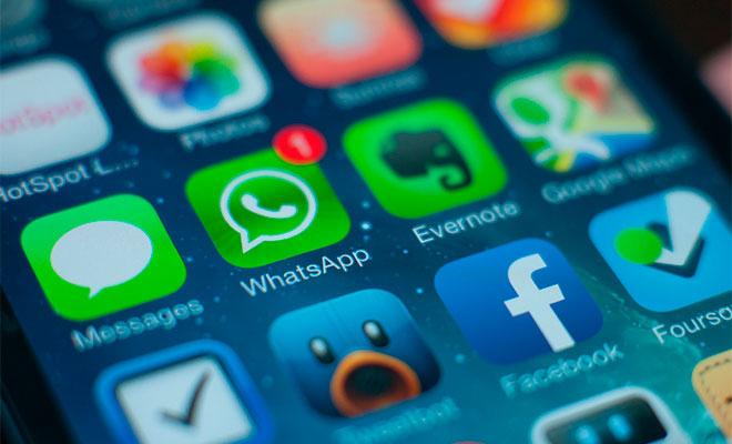 Aplicativos grátis para celular
