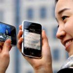 3 melhores celulares da China