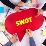 O que é matriz SWOT