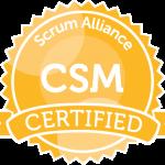 Como tirar a certificação SCRUM Master