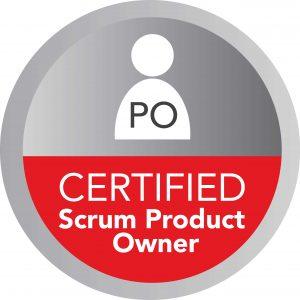 Certificação Scrum PO