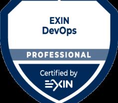 Certificação EXIN DEVOPS PROFESSIONAL